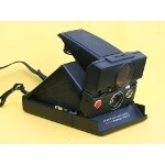 Photo Polaroid SX 70 Land Camera Model 2 - Appareil...